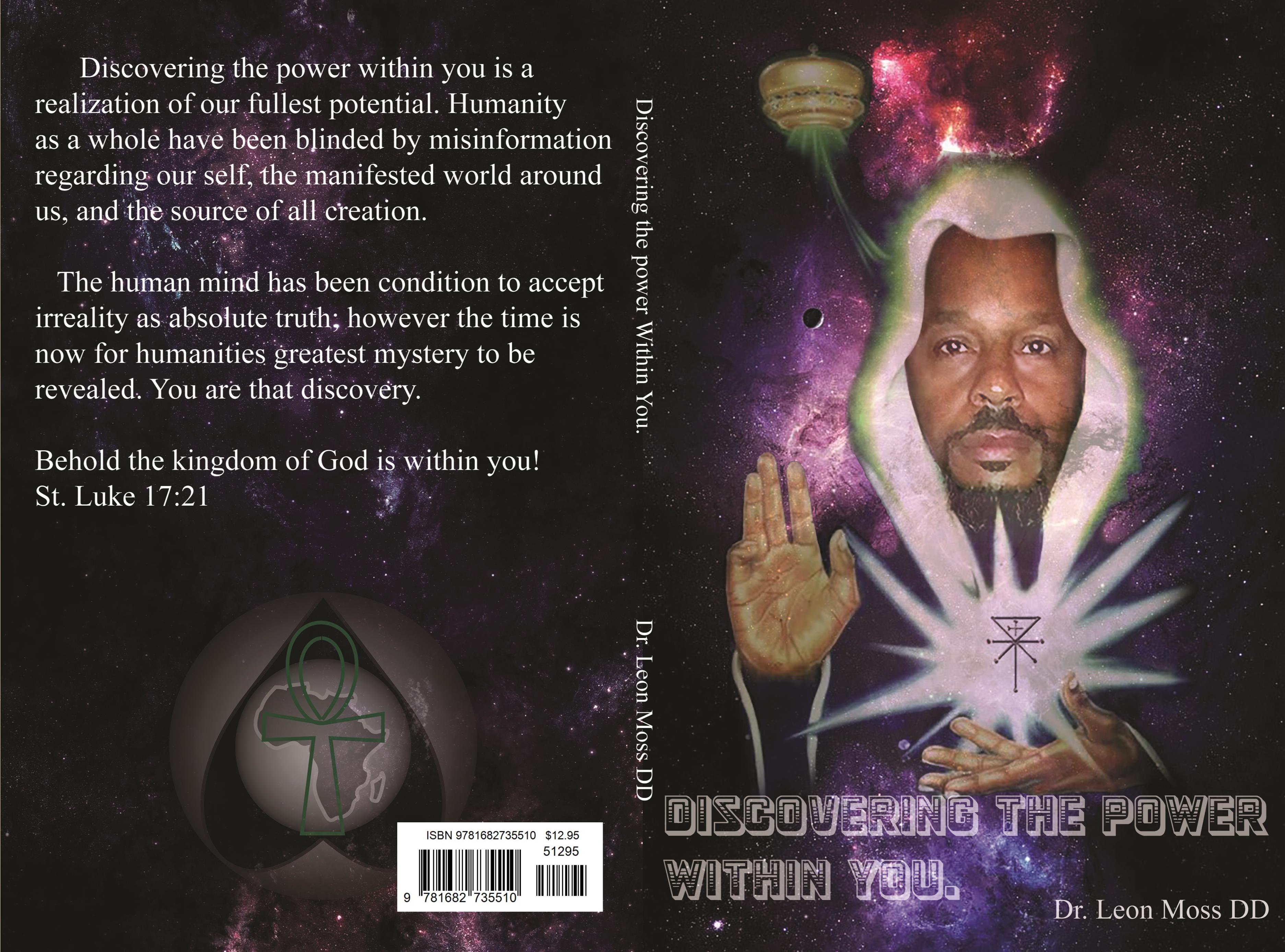 Discovering The Power Within You! cover image