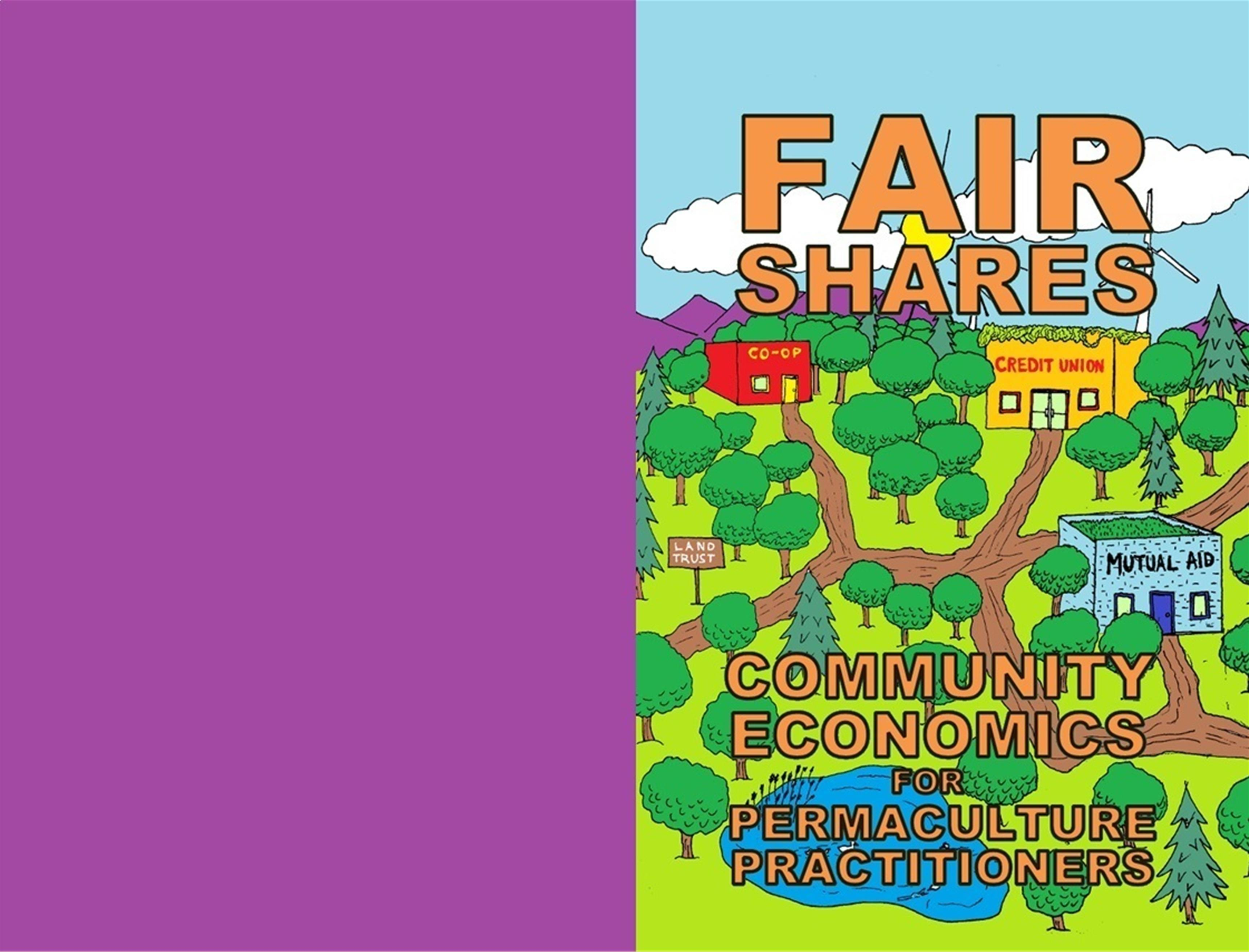 FAIR SHARES cover image