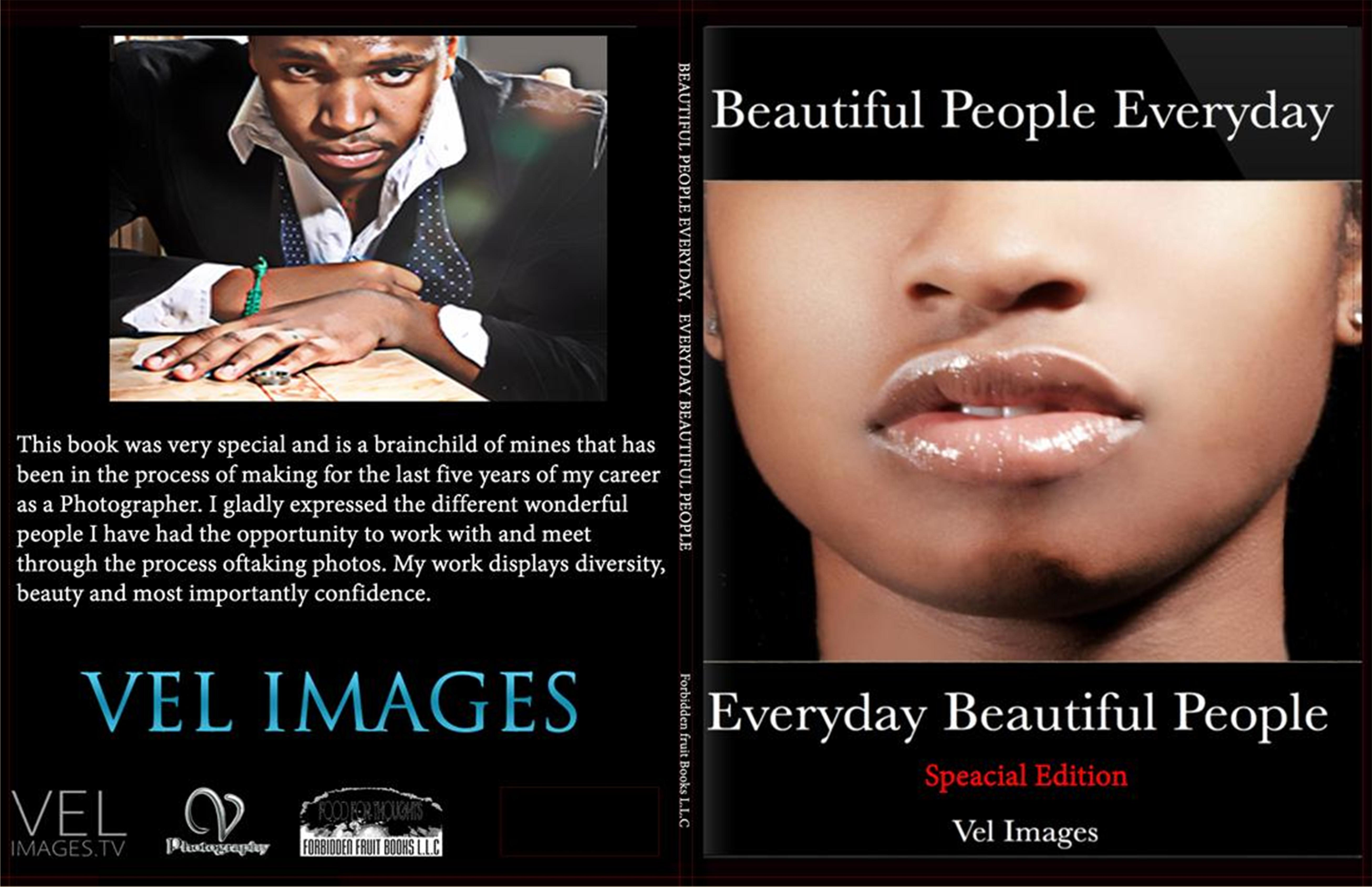 Beautiful People Everyday, Everyday Beautiful People cover image