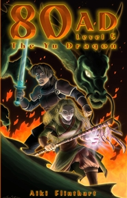 80AD - The Yu Dragon (Level 5) cover image