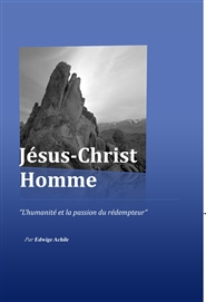 Jésus-Christ Homme cover image