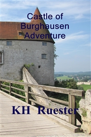 Castle of Burghausen Adventure cover image