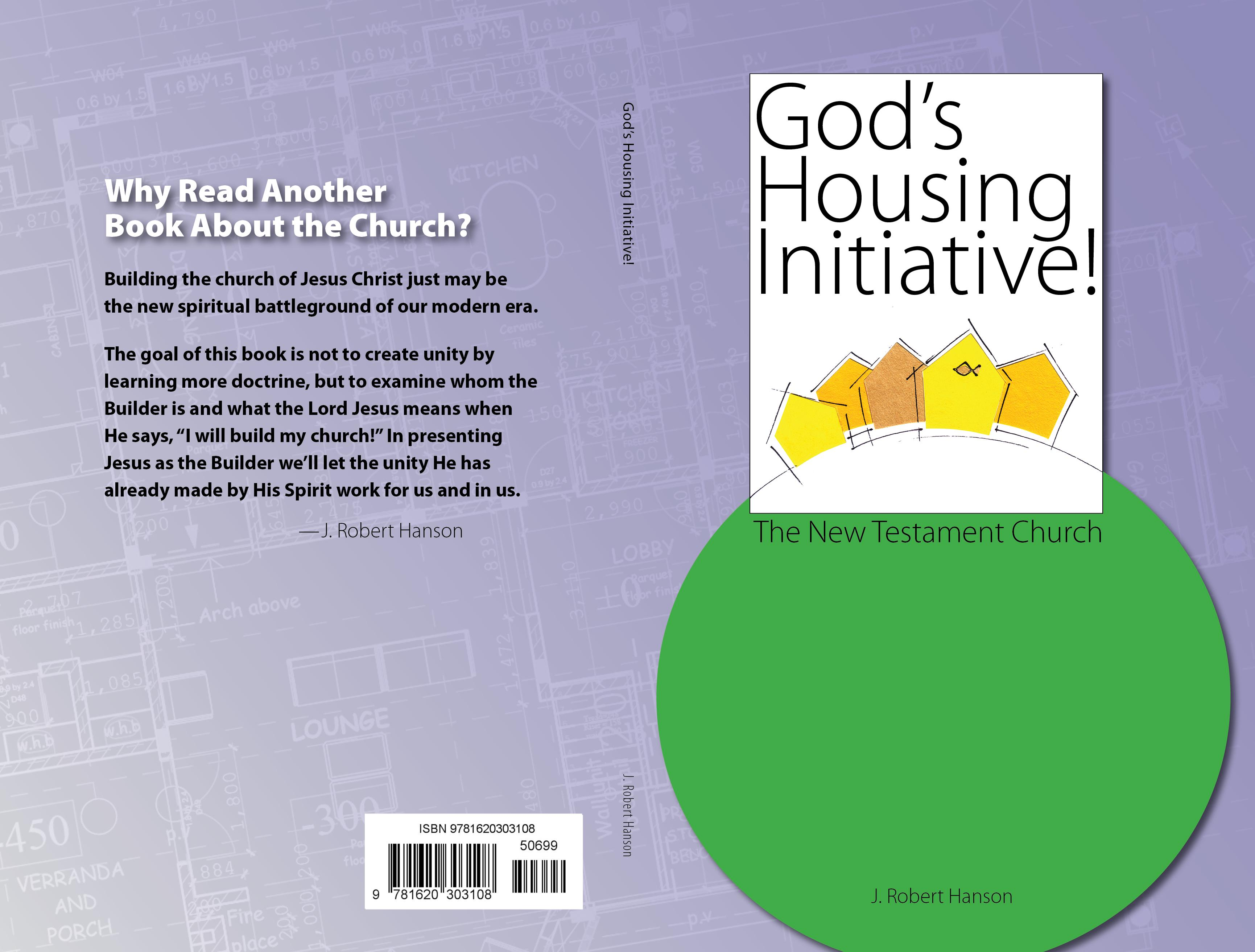 God's Housing Initiative! cover image