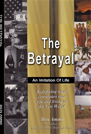 The Betrayal cover image