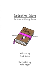 Dectective Diary cover image