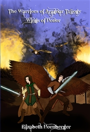 The Warriors of Aragnar Trilogy Wings of Honor cover image