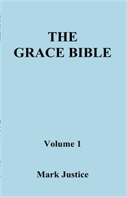 THE GRACE BIBLE cover image