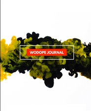 WODOPE Journal cover image