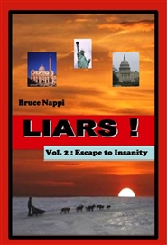 LIARS! Vol. 2: Escape to Insanity cover image