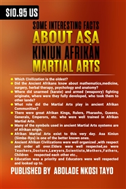 SOME INTERESTING FACTS ABOUT AŞA KINIUN cover image