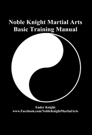 Noble Knight Martial Arts Basic Training Manual cover image