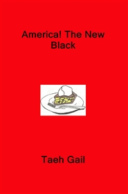 America! The New Black cover image