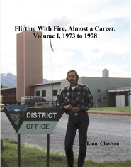 Flirting With Fire, Almost a Career, Volume I, 1973 to 1978 cover image