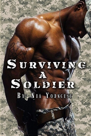 Surviving a Soldier cover image