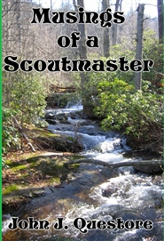Musings of a Scoutmaster cover image