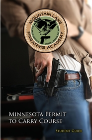 Minnesota Permit to Carry a Handgun Companion Guide cover image