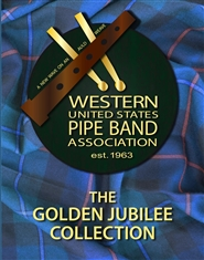 WUSPBA Golden Jubilee Collection cover image