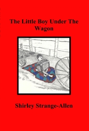 The Little Boy Under The Wagon cover image