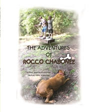 The Adventures of Rocco ChaBonee cover image