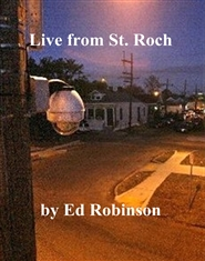 Live from St. Roch cover image
