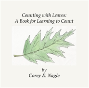 Counting with Leaves: A Book for Learning to Count cover image