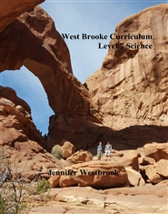 West Brooke Curriculum Level 7 Science cover image