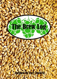 The Brew Log cover image