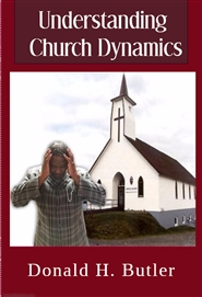 Understanding Church Dynamics cover image