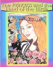 The Princess and the Land of the Birds cover image