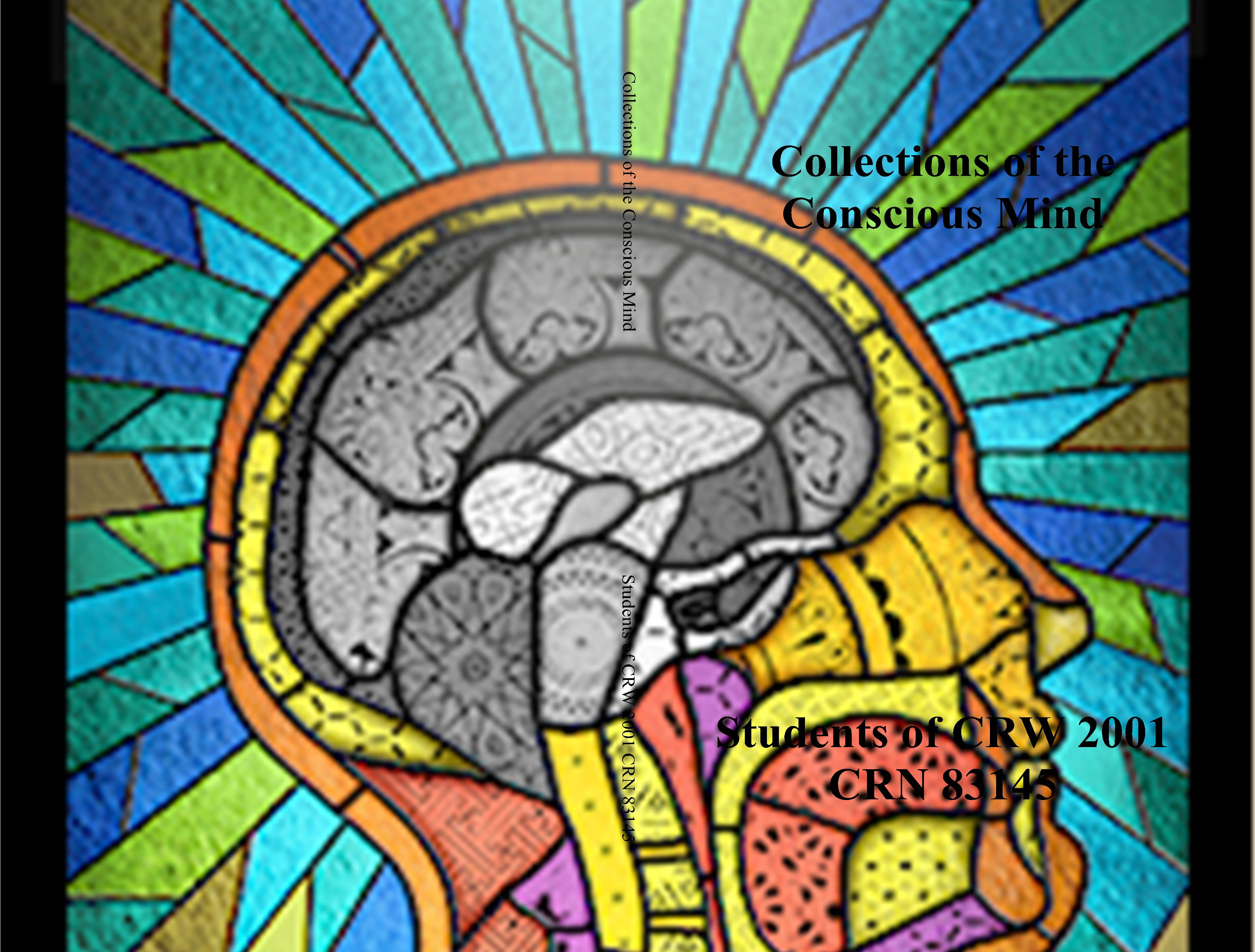 Collections of the Conscious Mind cover image