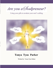 Are You A Soulpreneur? cover image