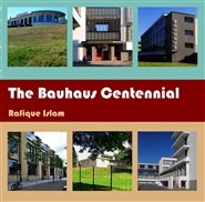 The Bauhaus Centennial cover image