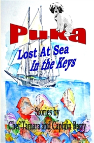 Puka Lost at Sea in the Keys cover image