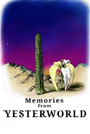 Memories from Yesterworld cover image