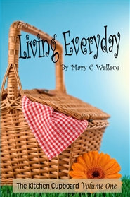 Living Everyday Volume One cover image