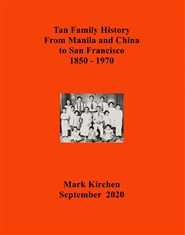 Tan Family History cover image