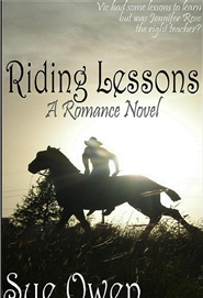 Riding Lessons cover image