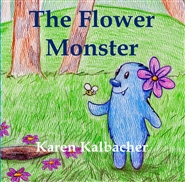 The Flower Monster cover image