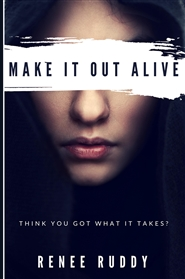 Make It Out Alive cover image