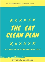 The Eating Clean Guide cover image