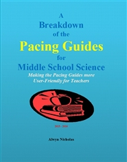 A Breakdown of the Pacing Guides for Middle School Science cover image