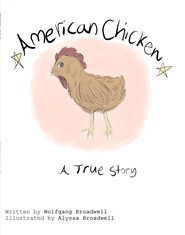 American Chicken cover image