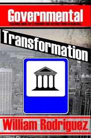 Governmental Transformation cover image