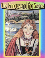 The Princess and the Hummingbird cover image