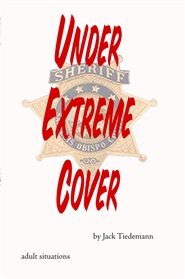 68- Under Extreme Cover cover image