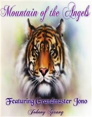The Mountain of the Angels cover image