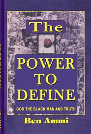 The Power to Define (2nd ed) cover image