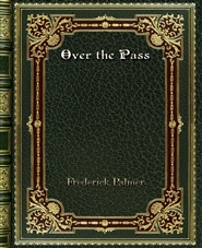 Over the Pass cover image