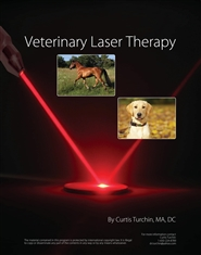 Veterinary Laser Therapy cover image