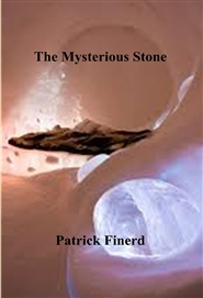 The Mysterious Stone cover image